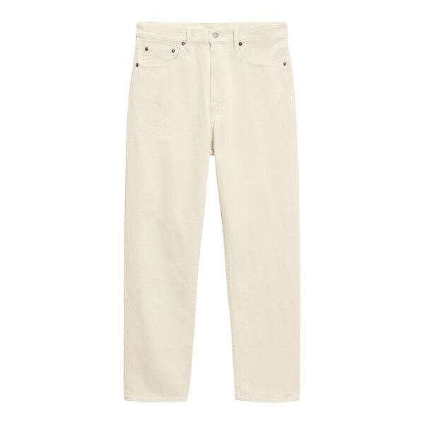 レギュラージーンズ(股下76cm)-NATURAL