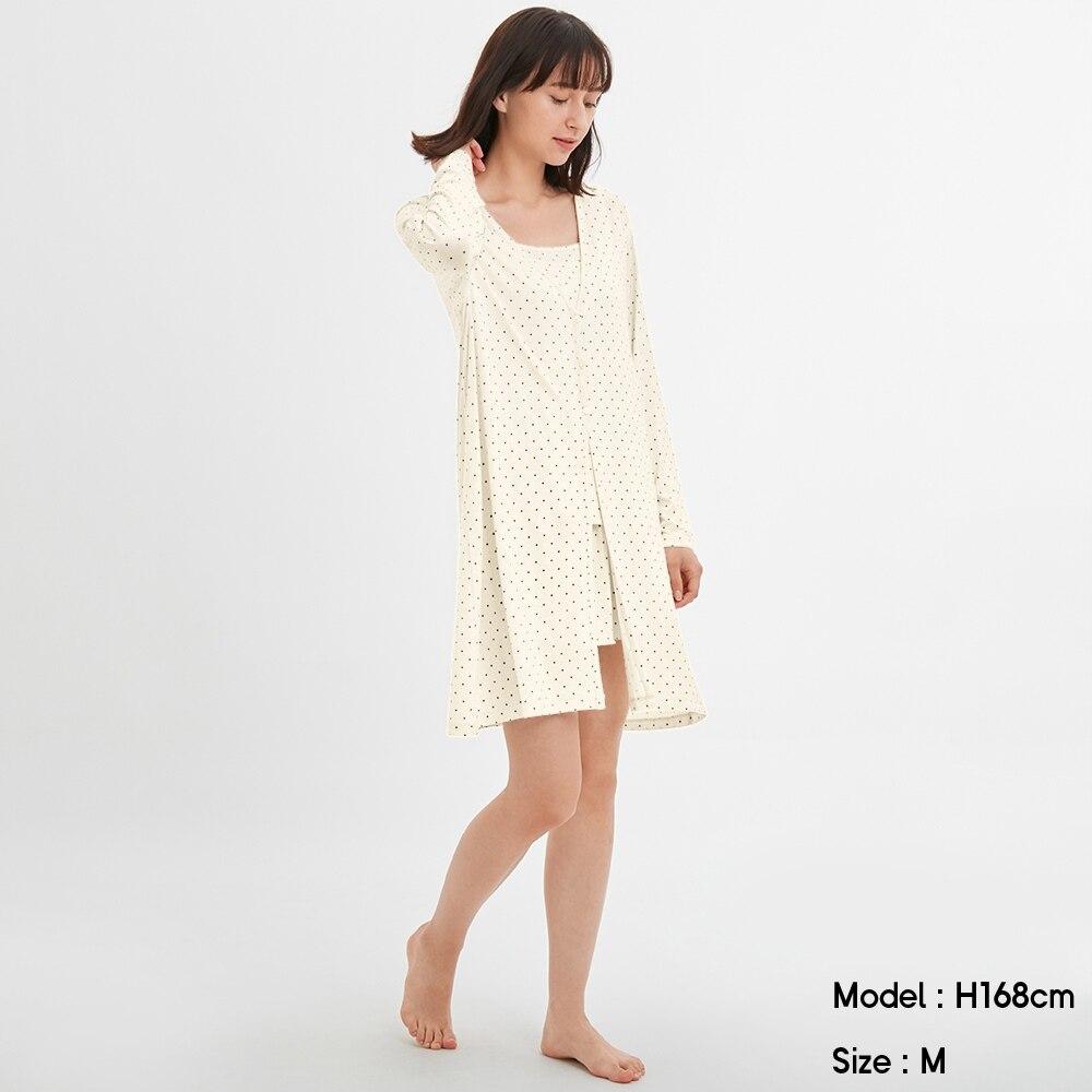 ラウンジスリーピーセット(半袖&ショートパンツ)(スター)
