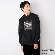 スウェットシャツ(長袖)MH
