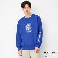 ビッグスウェットシャツ(長袖)MARVEL 2+E