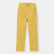 KIDS(男女兼用)ストレッチカラーストレートパンツ