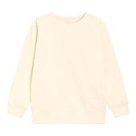 KIDS(男女兼用)裏起毛スウェットプルオーバー(長袖)