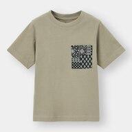 BOYSポケットT(半袖)
