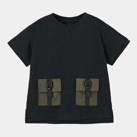 BOYSダブルポケットビッグT(半袖)+X