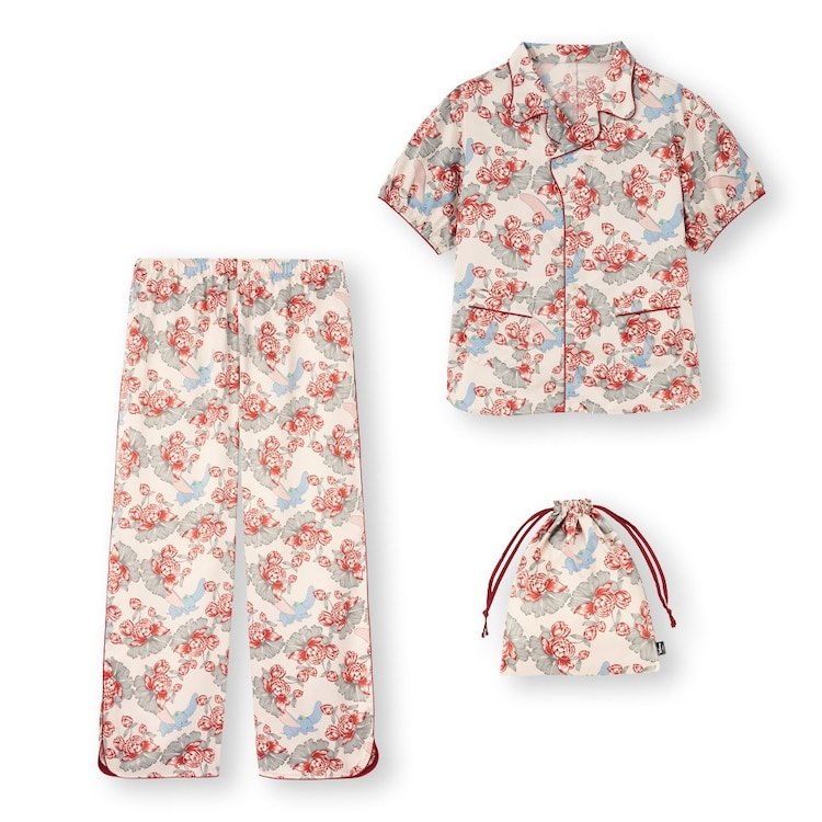 パジャマ 【楽天市場】職人が作る日本製パジャマ専門店:パジャマ工房[トップページ]