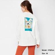 ロングスリーブT(長袖)MS 1