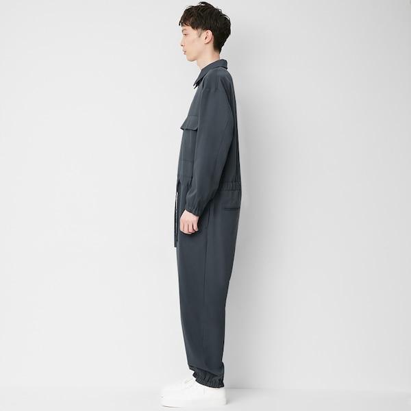 ジャンプスーツNT+E