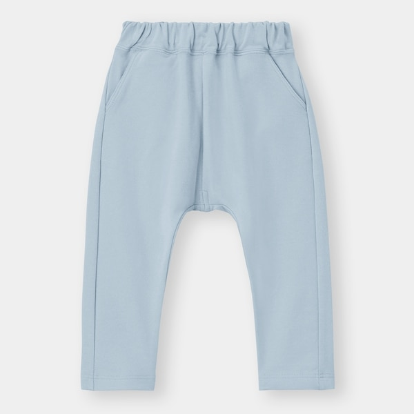 BABY(TODDLER)イージーテーパードパンツ+E-BLUE