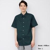イージーケアシャツ(半袖)CL+X