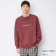 ビッグスウェットシャツ(長袖)KAMEN RIDER 4