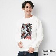 ビッグスウェットシャツ(長袖)KAMEN RIDER 3