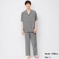 パジャマ(半袖&ロングパンツ)Kirby +E
