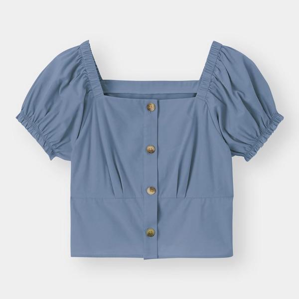 Front button blouse 原價 $149  | 現售$99