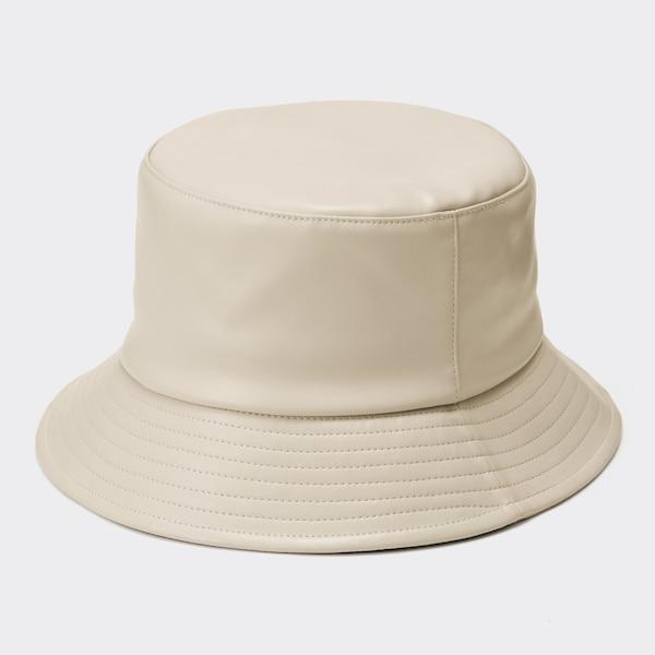 バケットハット-NATURAL