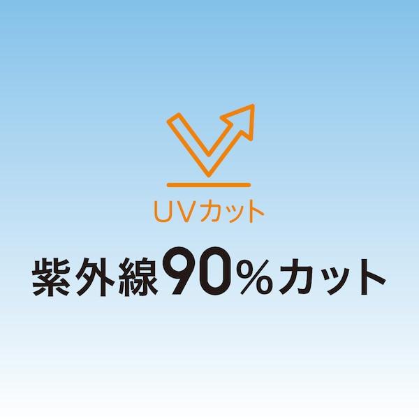 UVカットフルジップパーカ(長袖)GS