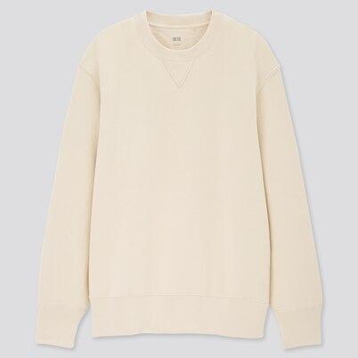 スウェットシャツ(長袖)