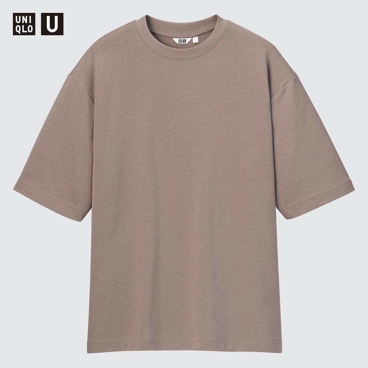 ユニクロ t シャツ