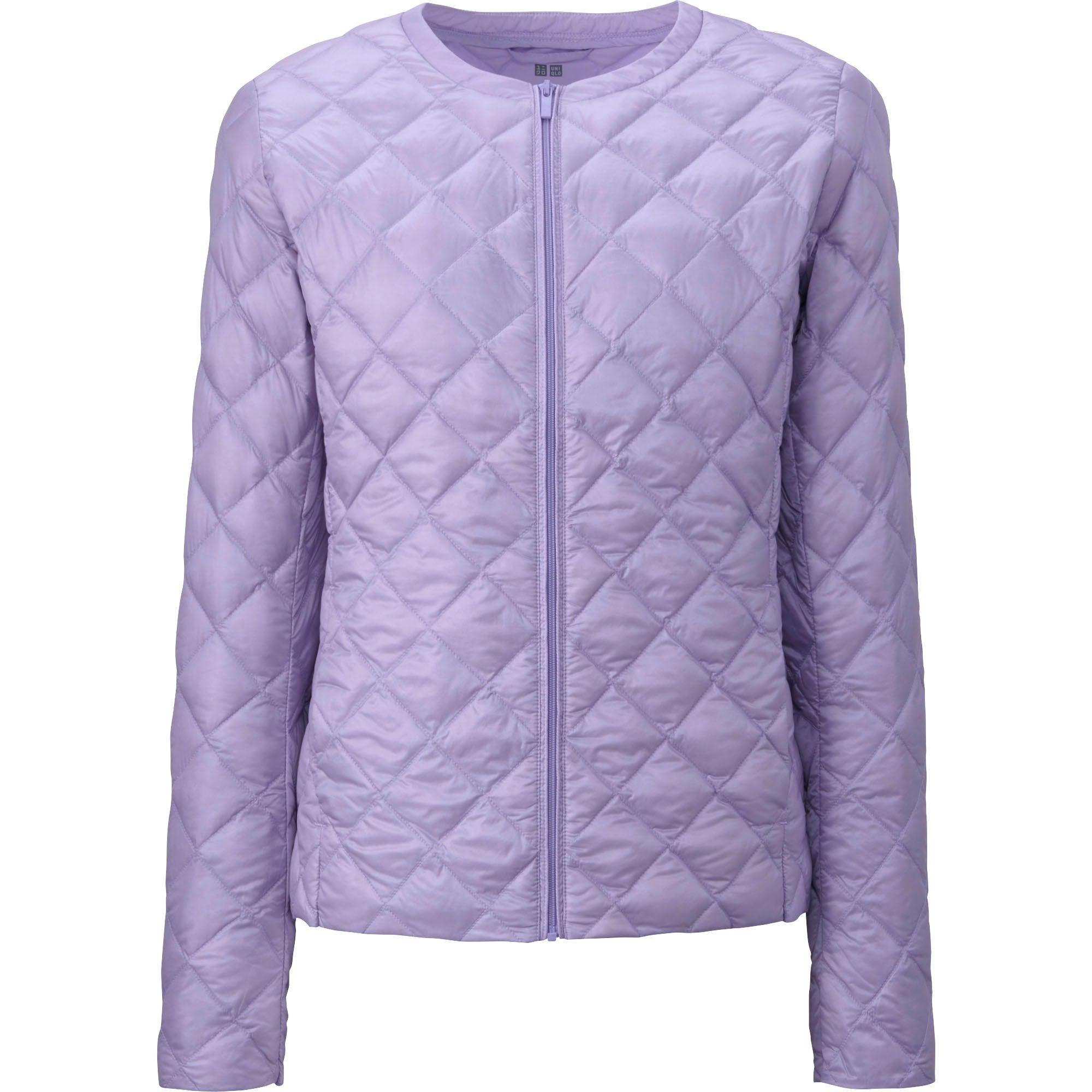 Women Ultra Light Down Compact Jacket Uniqlo Us