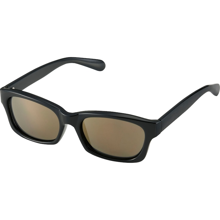 Sunglasses, BLACK, large
