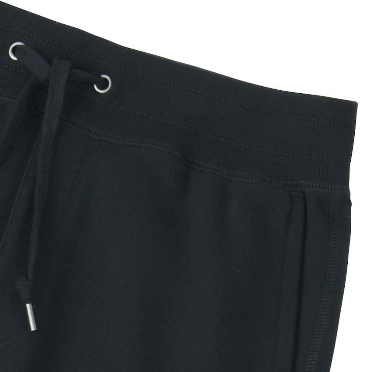 Men Sweatpants, Navy, Large