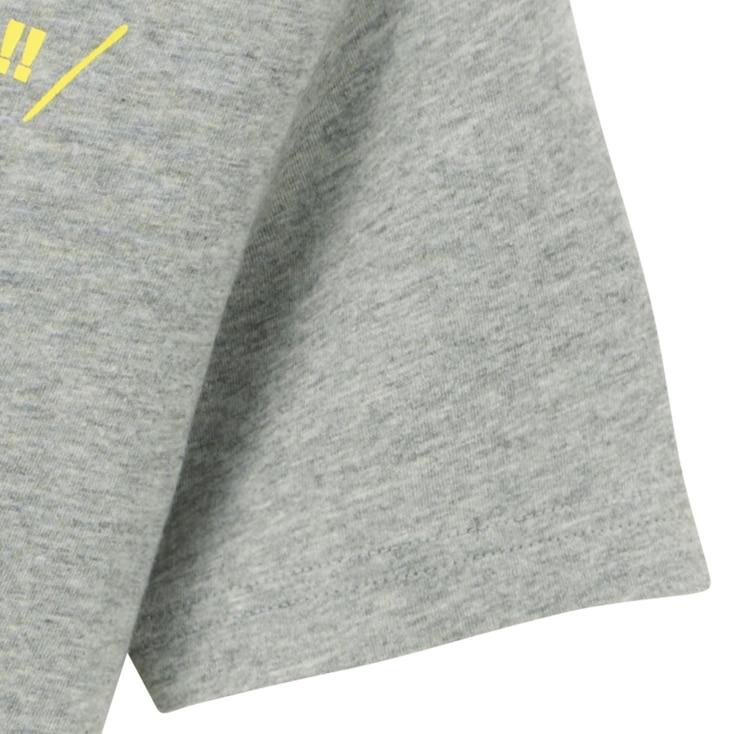 Utgp Pixar Graphic T-Shirt, Gray, Large