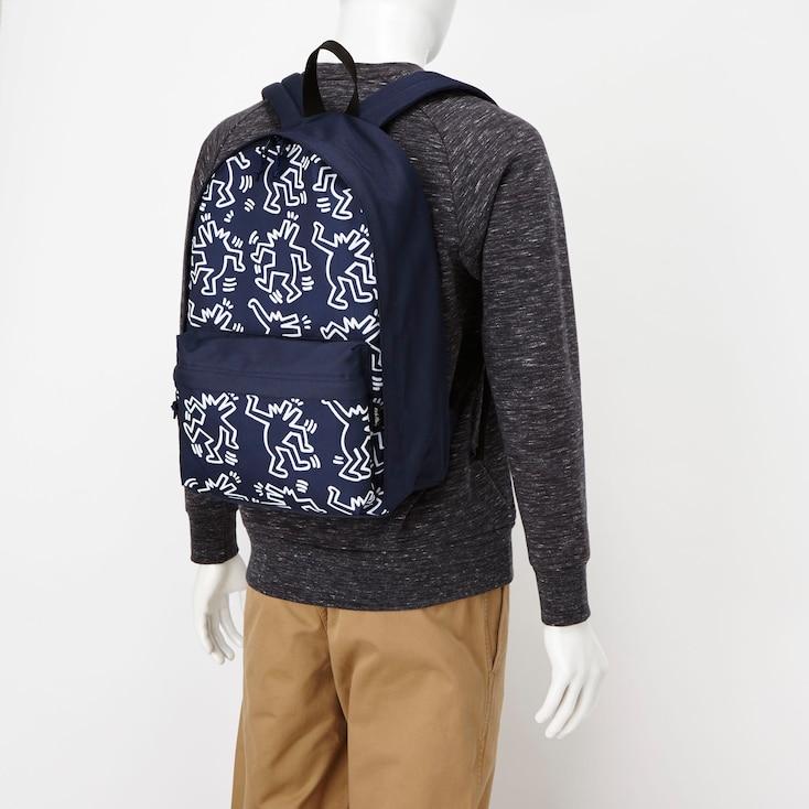 Sprz Backpack Keith, Blue, Large