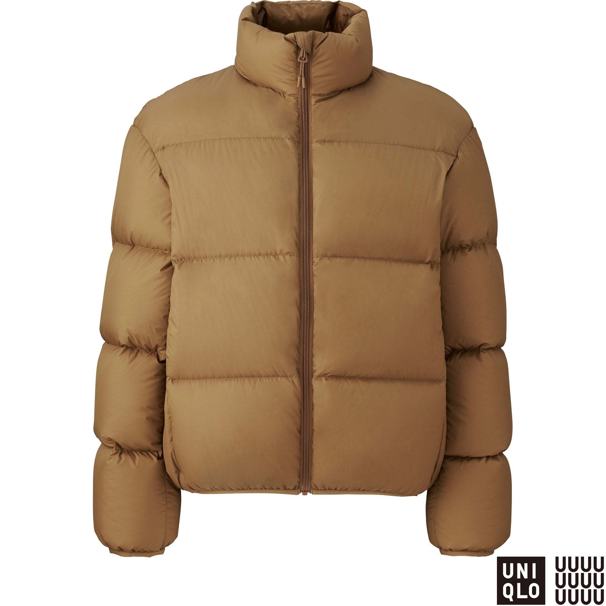 WOMEN U LIGHTWEIGHT DOWN JACKET