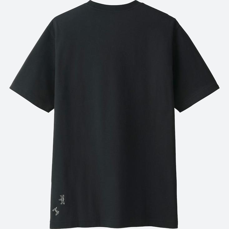 Men Star Wars | Artist Collection Graphic T-Shirt (Geoff Mcfetridge), Black, Large