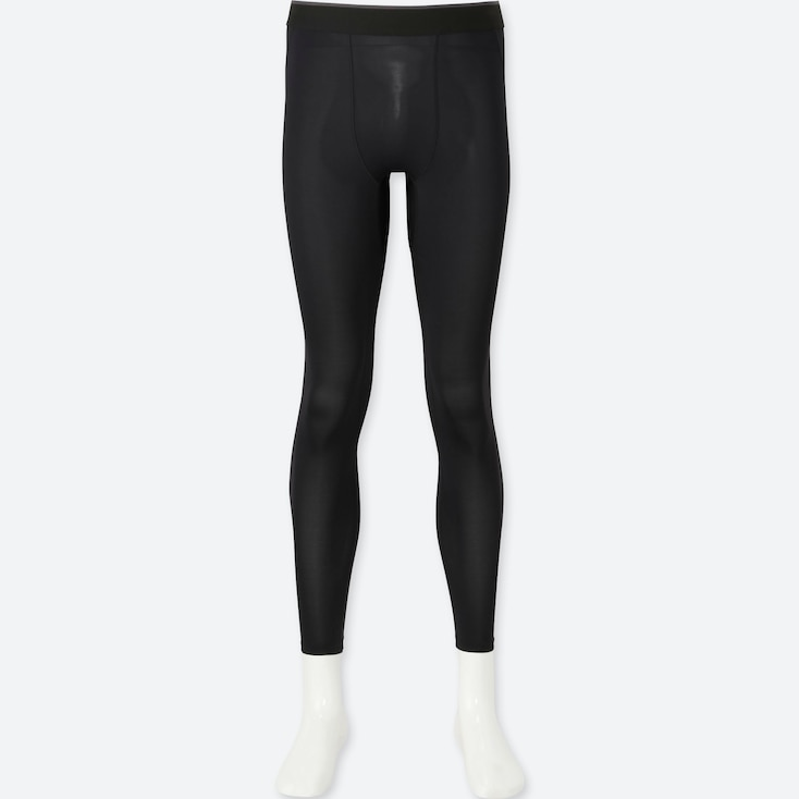 Performance Support Tights, BLACK, large