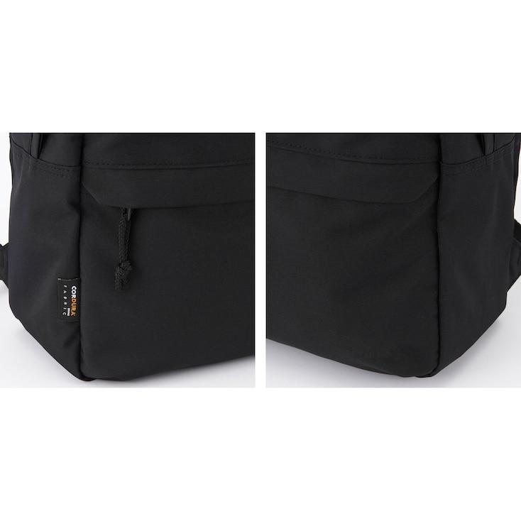 Backpack, Black, Large