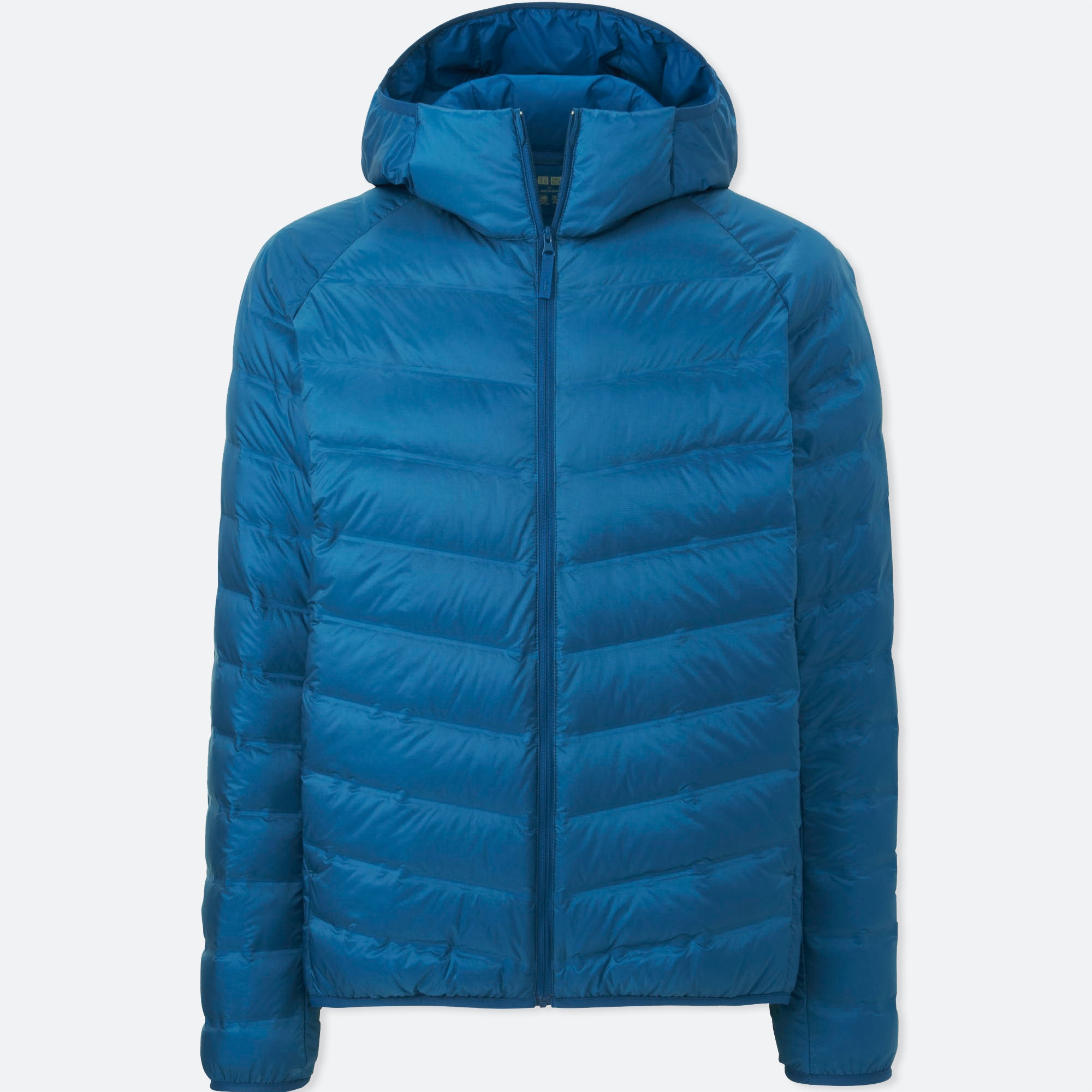 Uniqlo Ultra Light Down Jacket Size Chart Best Picture