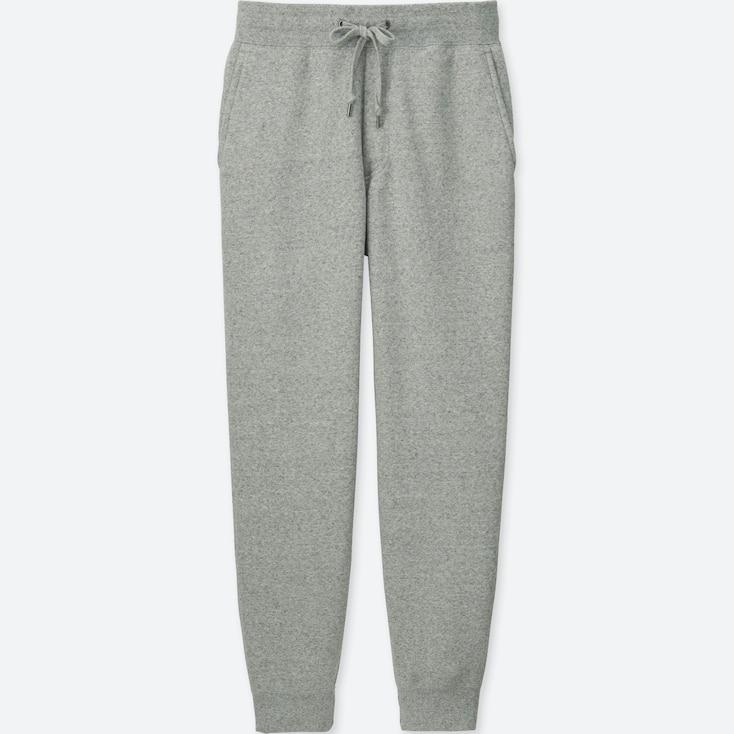 2Fit Pantalon de jogging en polaire pour homme