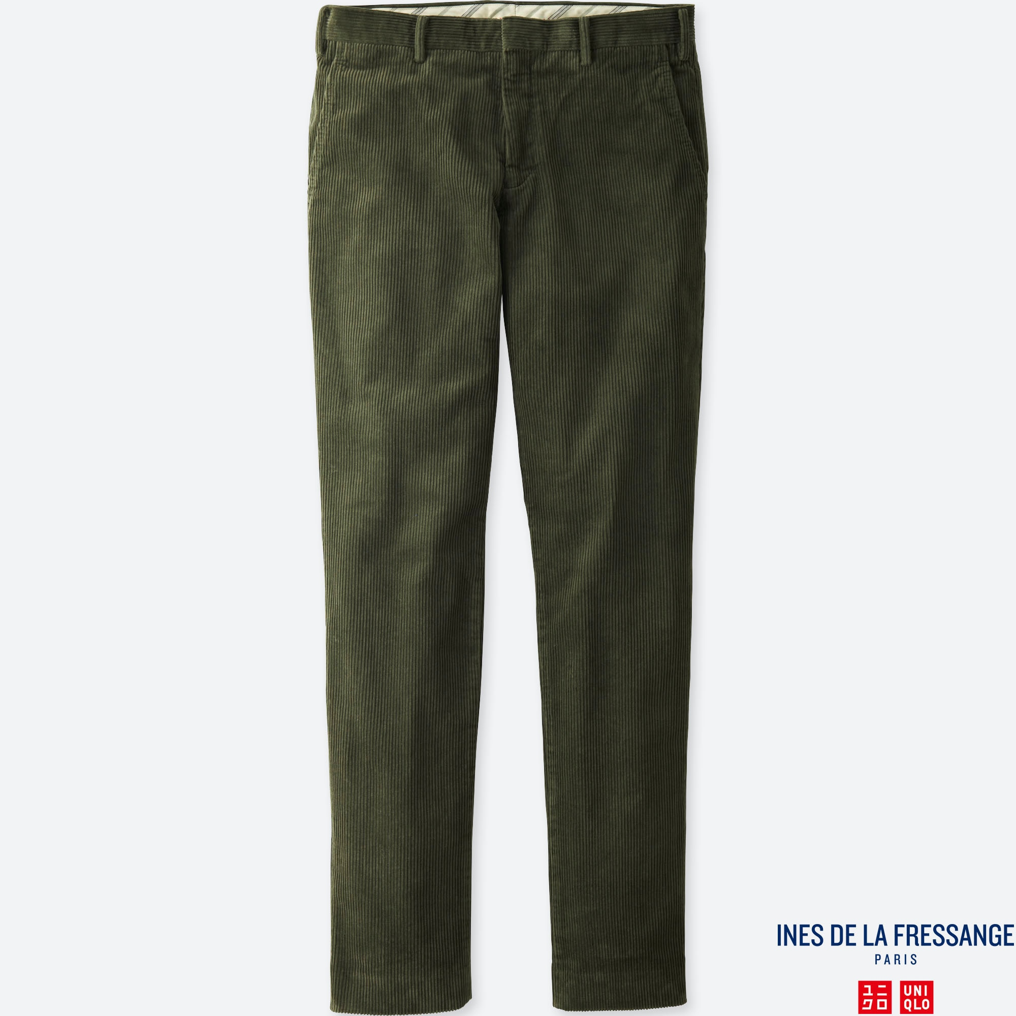 professional website many choices of finest selection MEN IDLF CORDUROY PANTS