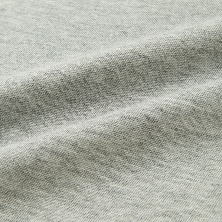 Men Supima© Cotton Crew Neck Short-Sleeve T-Shirt, Yellow, Large