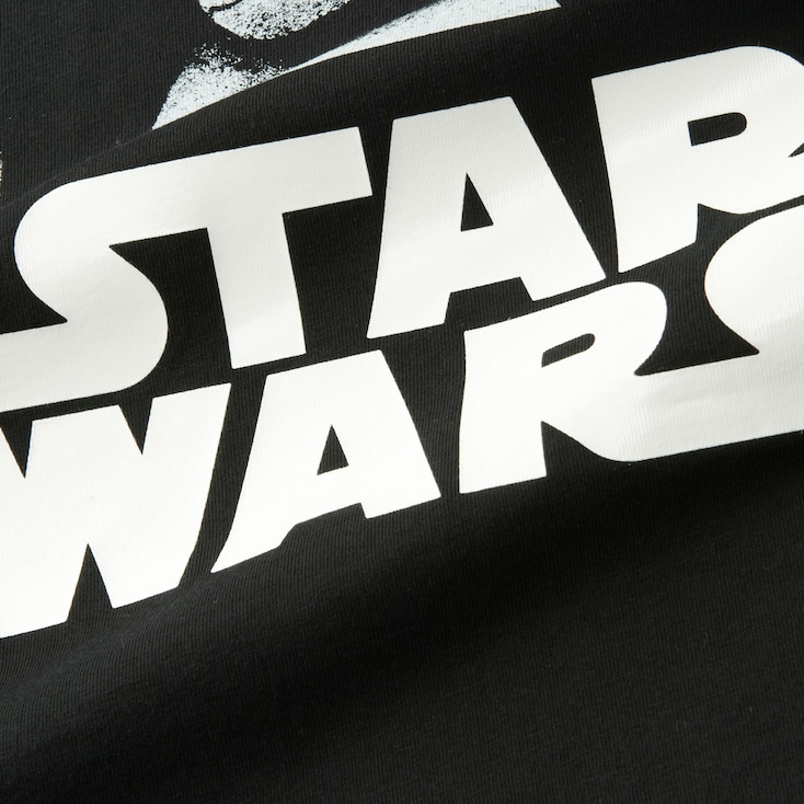 Women Star Wars: The Last Jedi Graphic T-Shirt, White, Large