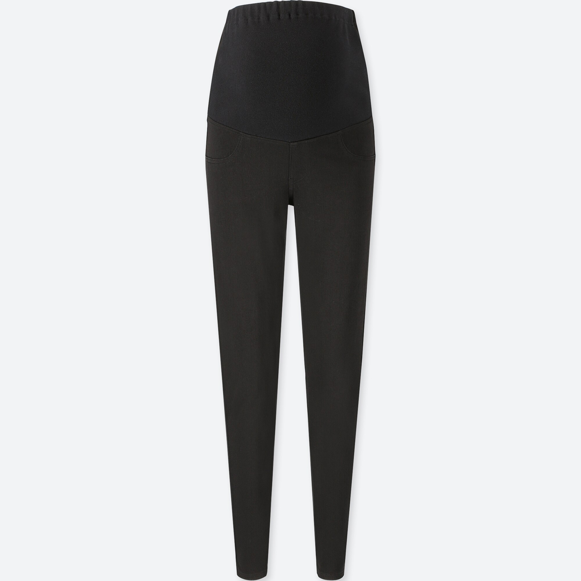 Maternity Frugal Maternity Cropped Trousers
