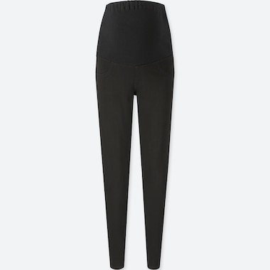 c6087578b59cea Women's Maternity Clothes : Trousers, Leggings | UNIQLO