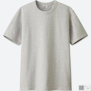 81893dc8 Men's T-Shirts, Polo Shirts, Active Shirts & More | UNIQLO US