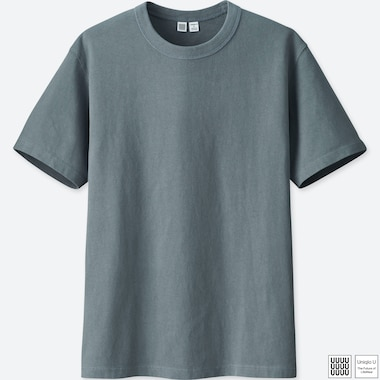 4186a6afe Men's T-Shirts, Polo Shirts, Active Shirts & More | UNIQLO US