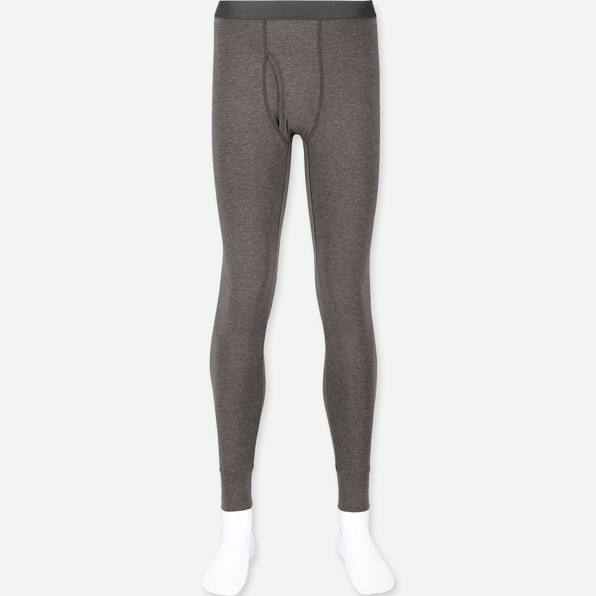 MEN HEATTECH EXTRA WARM LONG JOHNS