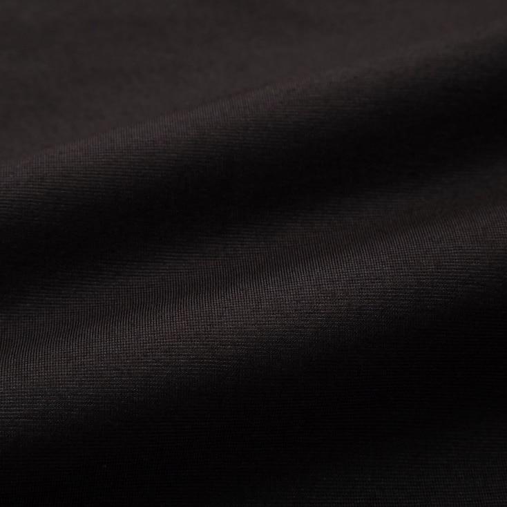 Women Heattech Camisole, Black, Large
