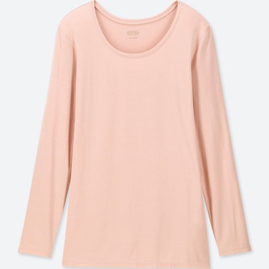 fe4b187fdf Women's HEATTECH Collection | UNIQLO US