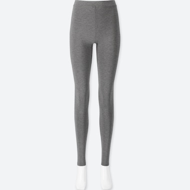 WOMEN HEATTECH EXTRA WARM LEGGINGS