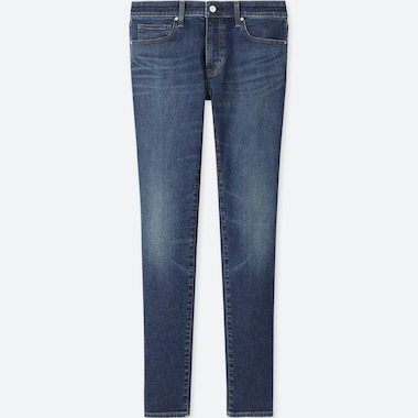 JEAN ULTRA STRETCH COUPE SKINNY HOMME (L34)