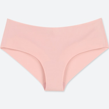 CULOTTE AIRism ULTRA SANS COUTURES TAILLE BASSE FEMME