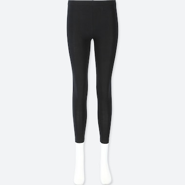 WOMEN JERSEY KNIT LEGGINGS (L29)