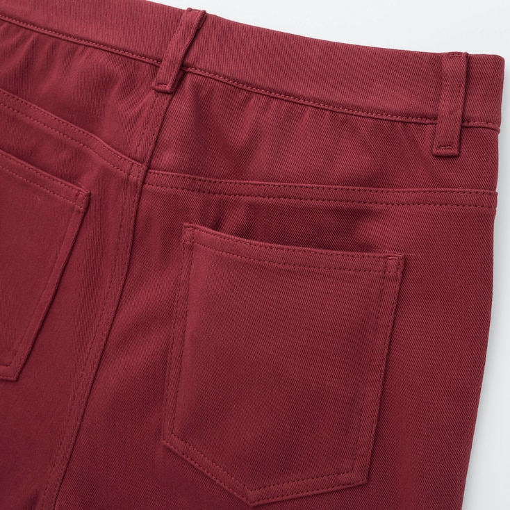 Women Leggings Pants, Brown, Large