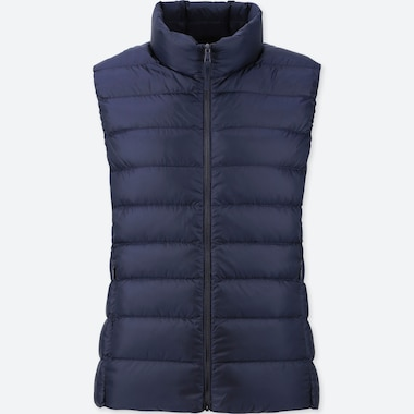 40d9f508b Women's Ultra Light Down Vests, Coats, Jackets & More | UNIQLO US