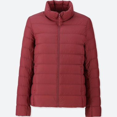 001efc52 Women's Ultra Light Down Vests, Coats, Jackets & More | UNIQLO US