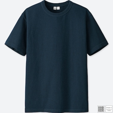 d19e17b231 Men's T-Shirts, Polo Shirts, Active Shirts & More | UNIQLO US